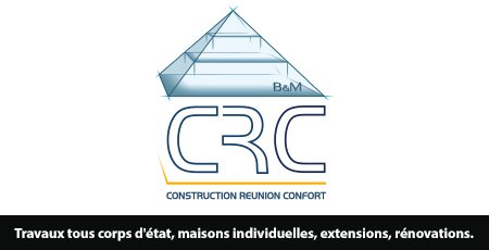 CRC - travaux tous corps d'état, maisons individuelles, extensions, rénovations.