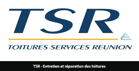 TSR - Entretiens et réparations des toitures
